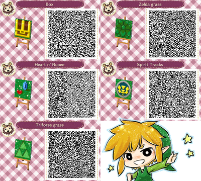 Animal Crossing New Leaf The Legend Of Collections